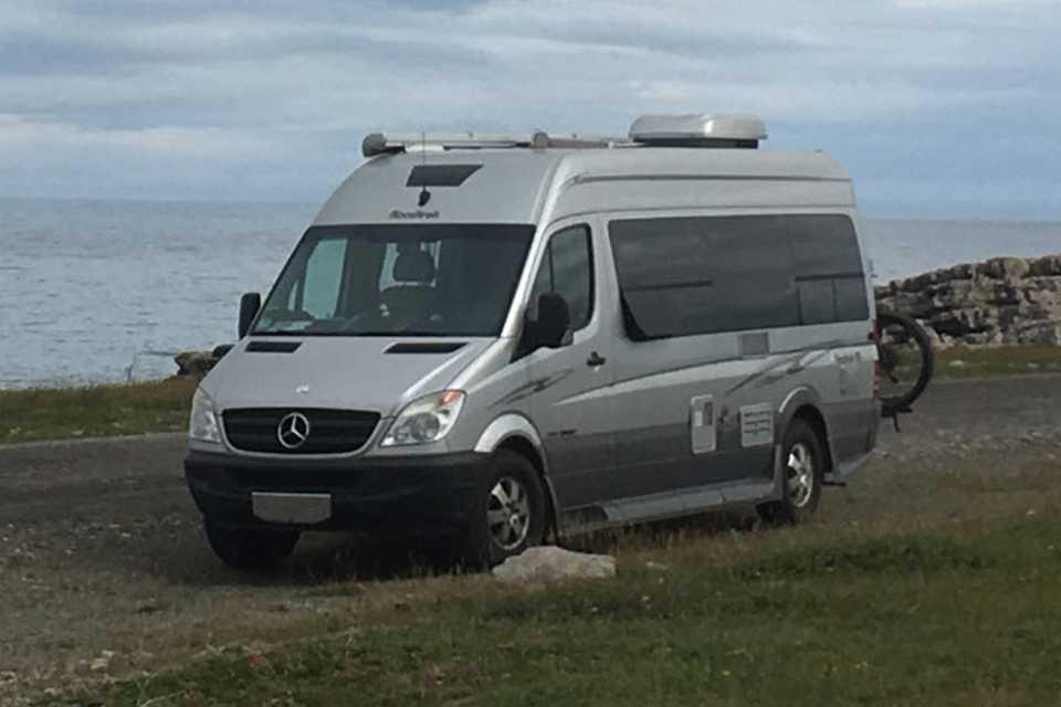 Roadtrek - RS Adventurous in Orford, Quebec