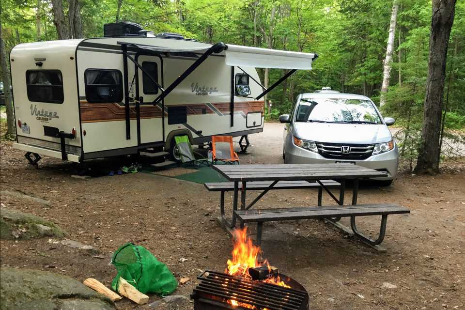 Couples (Small Family) Towable 'Camping Cottage' in London, Ontario