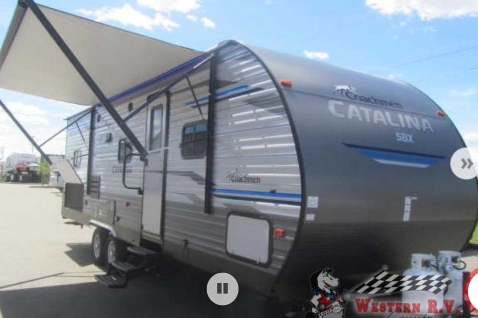 Brand New Camper Super Clean  in Ottawa, Ontario