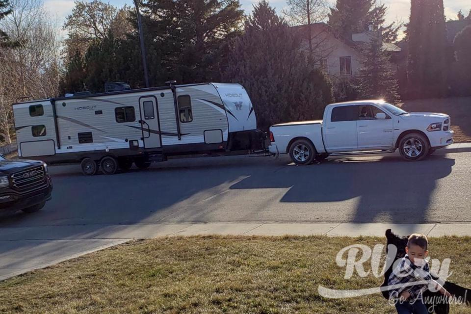 Family Hideout  in Red-deer, Alberta