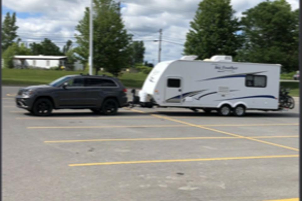 King size Camping in Burlington, Ontario